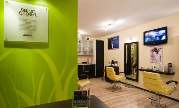 Hairstyling Studio L'Oreal Professionnel