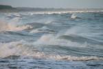 Po sztormie na Bałtyku można znaleźć bursztyn