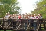 Most na rzece Piaśnicy