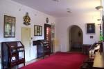 Zwiedzanie zamku w Krokowej - atrakcji turystcznej Województwa Pomorskiego i Kaszub Północnych