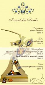 Kaszubskie-Smaki