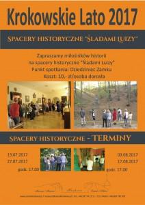 Spacery-Historyczne-2017-plakat