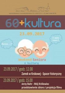 60+kultura-Plakat-Krokowa