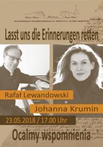 Erinnerungen-Retten-Konzert