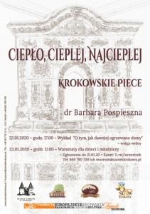 Krokowskie-Piece-Plakat